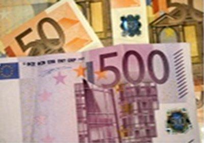 Des billets de banques, en Euro