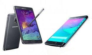 Samsung Galaxy Note 4, une phablet de la rentrée 2014