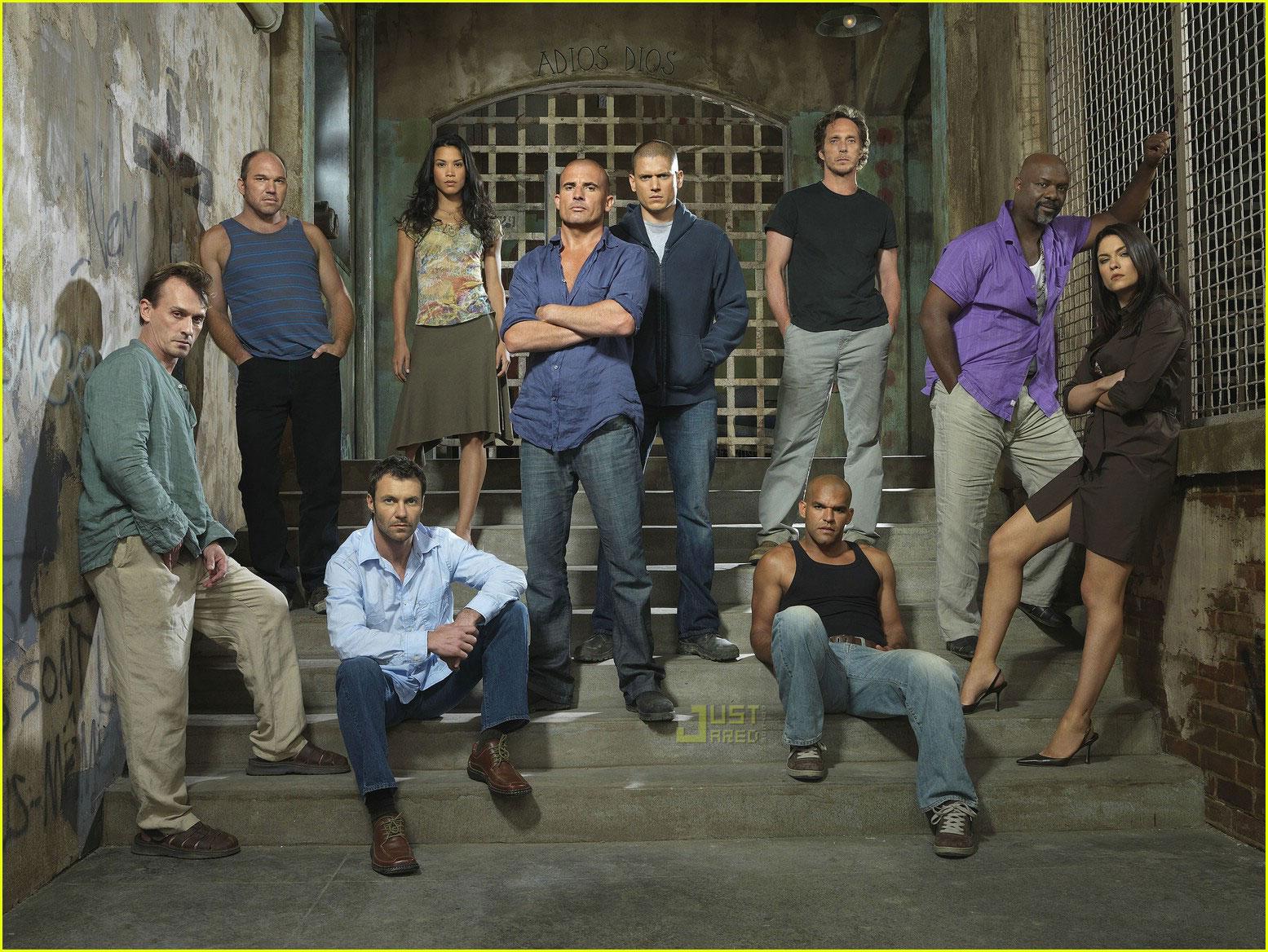 Prison Break - nouvelle saison 5 en 2016