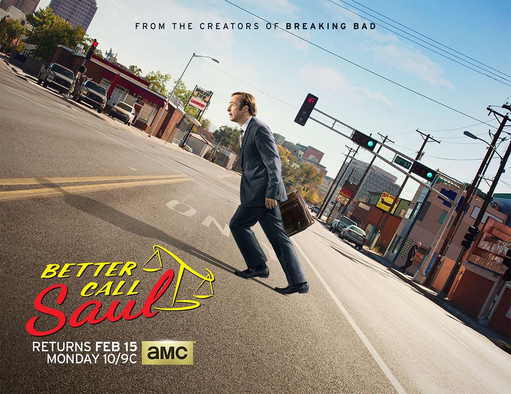 Better Call Saul - nouvelle saison 2 en 2016
