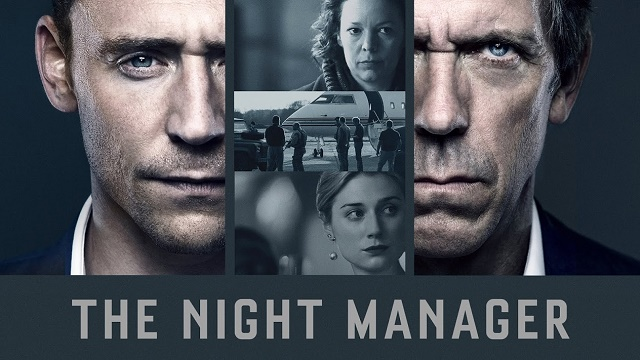 The night manager - Trailer
